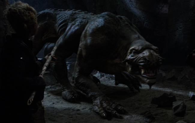 Lexikon - Stargate Universe - Bestie 2x16 Die Jagd - 2