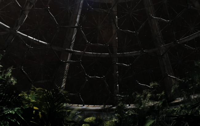 Lexikon - Stargate Universe Destiny Garten 3