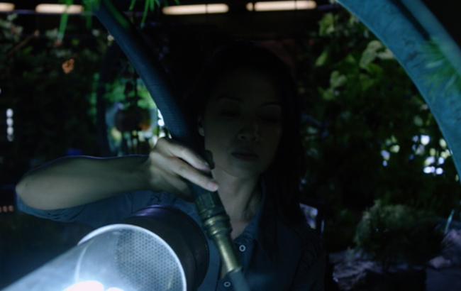 Stargate Universe - Lexikon - Hydroponiklabor 2