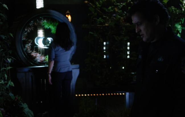 Stargate Universe - Lexikon - Hydroponiklabor 3