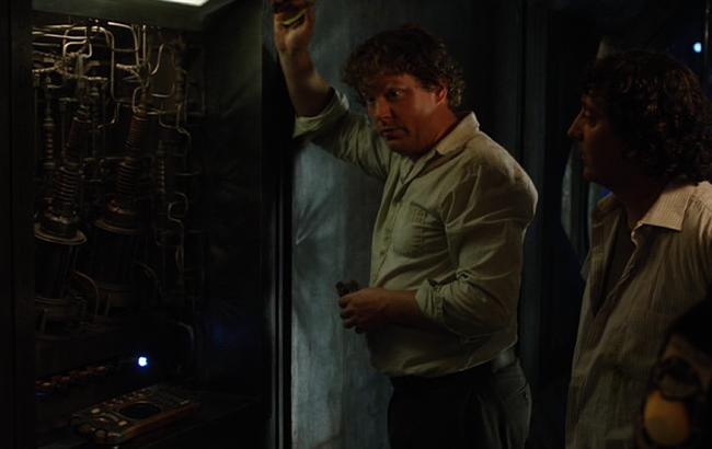 Lexikon - Stargate Universe Destiny Schildemitterrelais 1