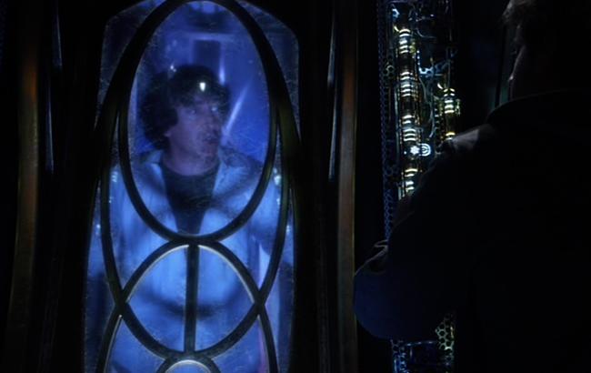 Lexikon - Stargate Universe - Destiny - Stasiskapseln - 2