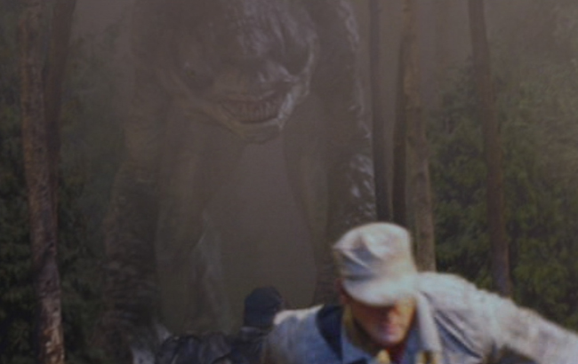 SGU Lexikon - Monster 1x15 - 1