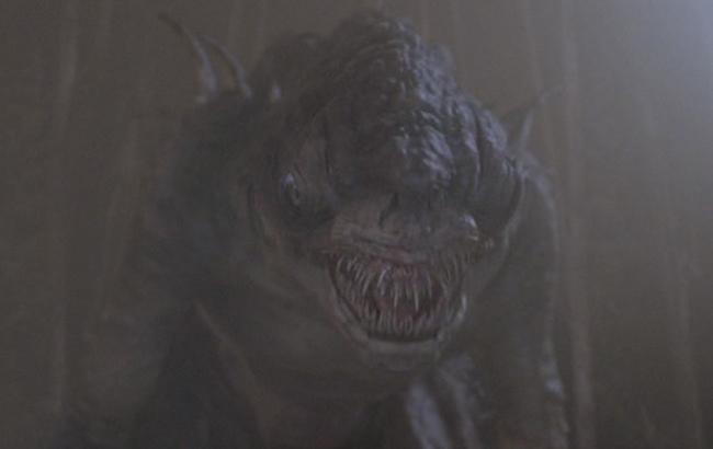 SGU Lexikon - Monster 1x15 - 2