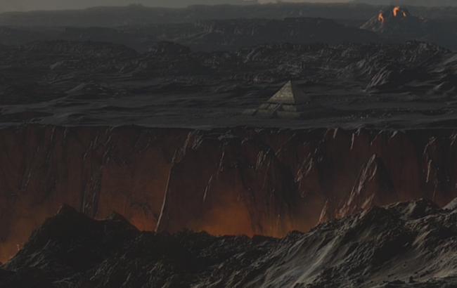 Lexikon SGU - Planet 1x19 - 1