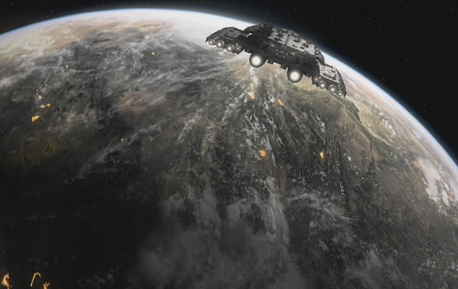 Lexikon SGU - Planet 1x19 - 2