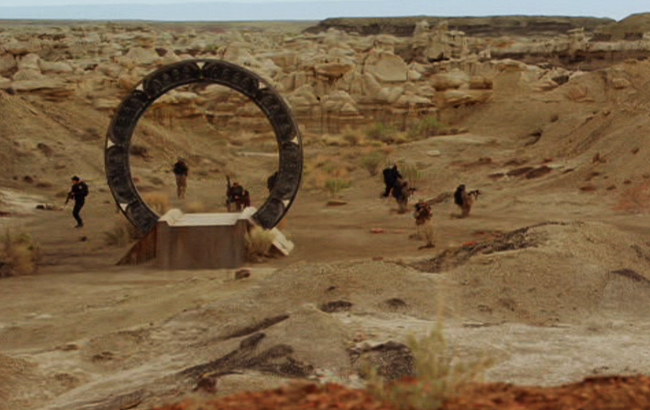 Lexikon - Stargate Universe - Planet 2x08 Hass - 1
