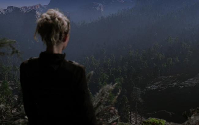 Lexikon - Stargate Universe - Planet 2x16 Die Jagd - 2