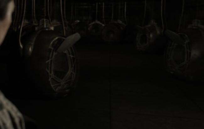 Lexikon - Stargate Universe SGU - Stasiskapseln Ursini 2