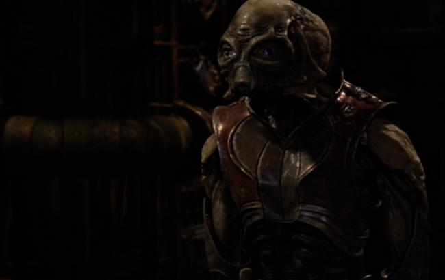 Lexikon - Stargate Universe - Ursini 1