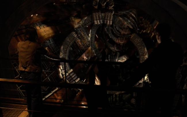 Stargate Universe - Lexikon - Vorhutschiff 2