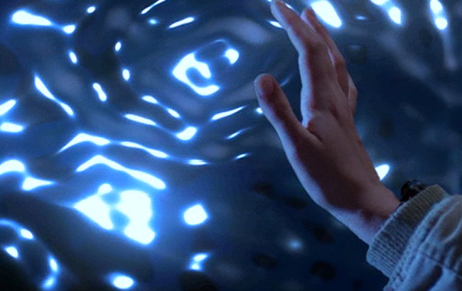 Stargate - Lexikon - Stargate Ereignishorizont 2