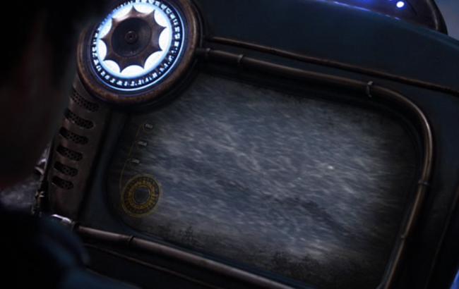 Lexikon - SGU - Destiny Gatekonsole 1