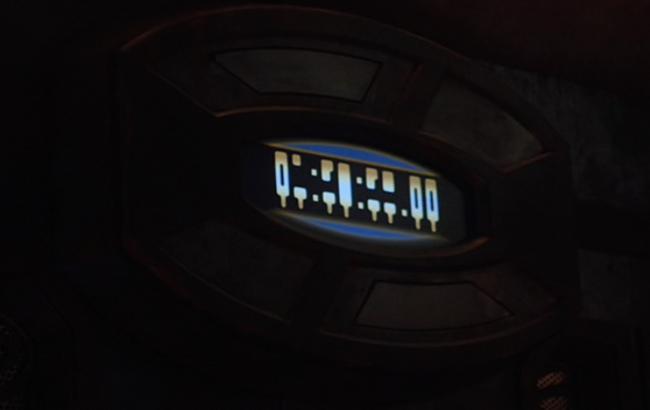 Lexikon - SGU - Destiny Sprung-Countdown 1