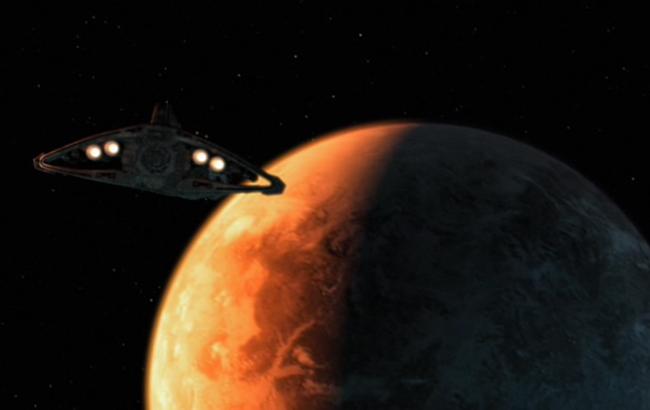 Lexikon - SGU - Planet 1x05 1