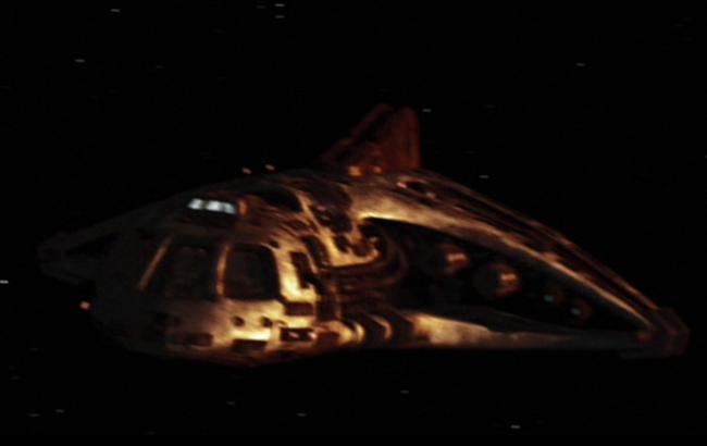 Lexikon - SGU - Shuttle 1