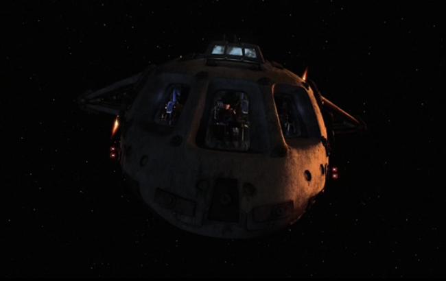 Lexikon - SGU - Shuttle 2