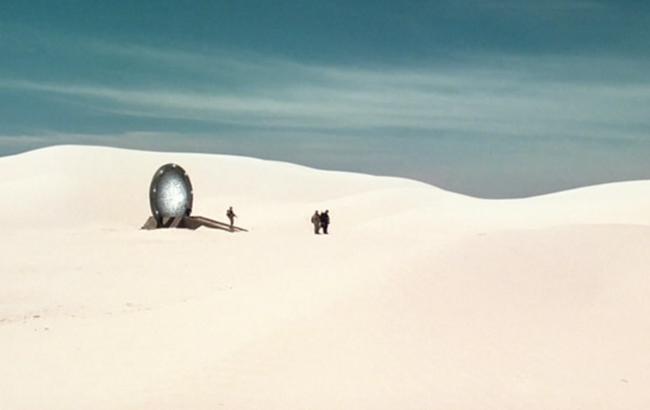 Lexikon - SGU - Wüstenplanet 1x03 2