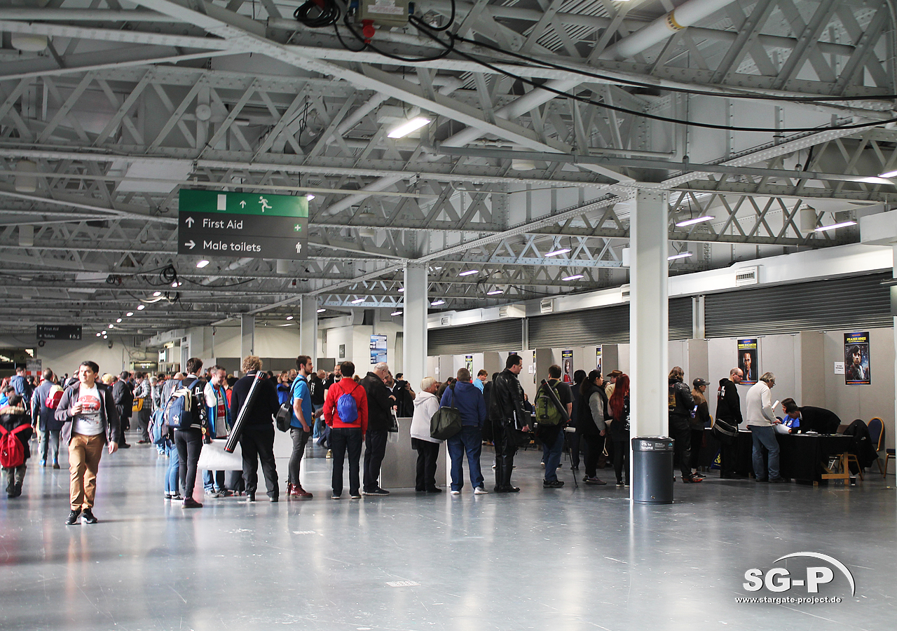 London Comic Con Spring 2020 - 1 - allgemein 2