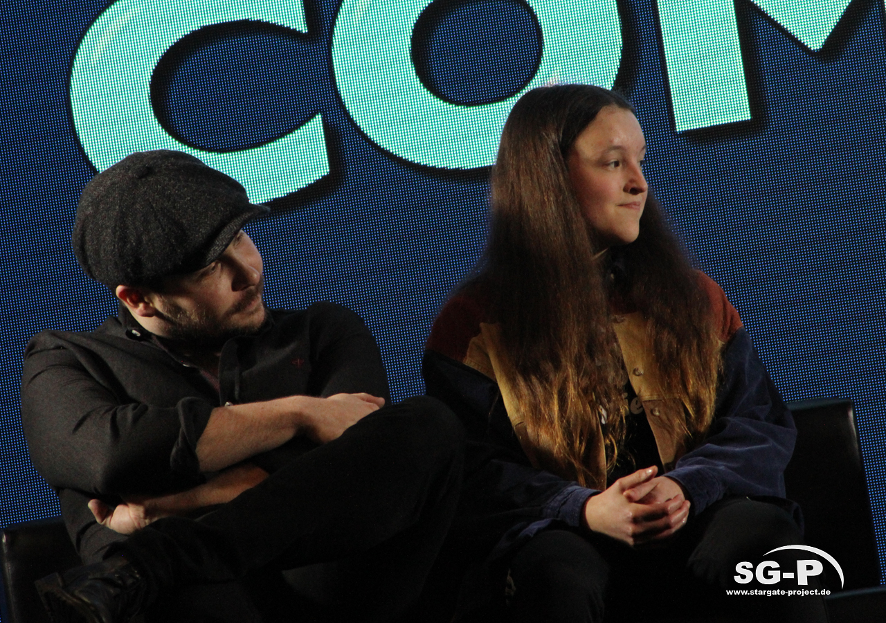London Comic Con Spring 2020 - 5 -Game of Thrones 3