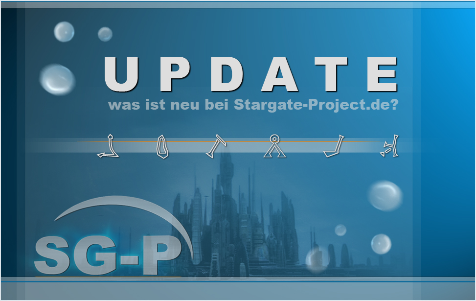 News - SGP Update