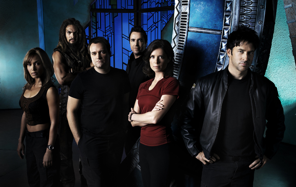 News - Stargate: Atlantis - 2
