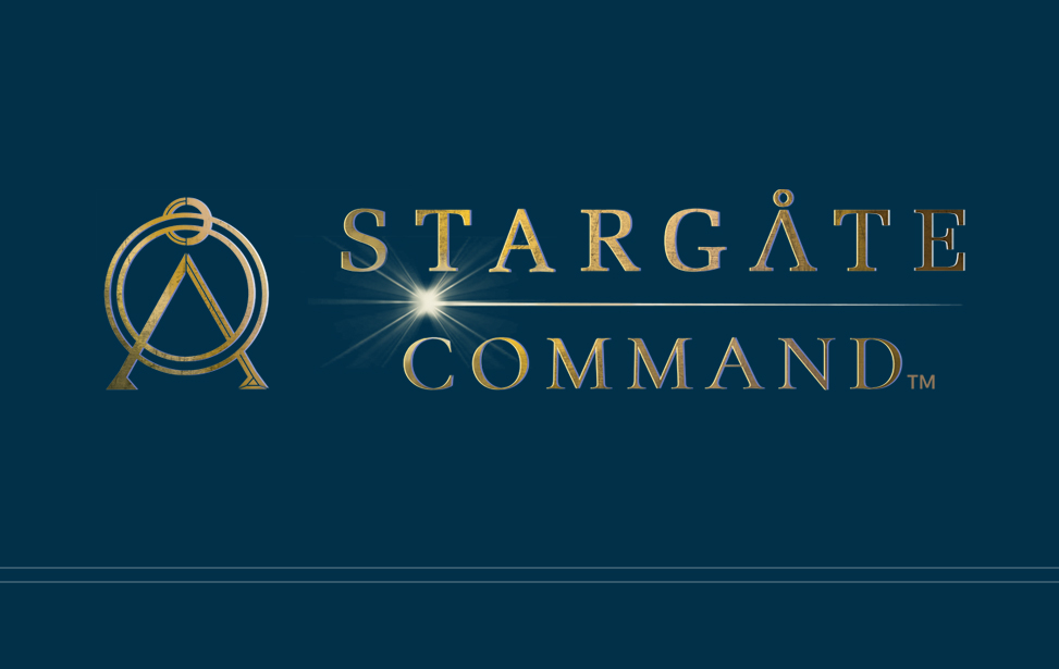 News - Stargate Command - Teaser