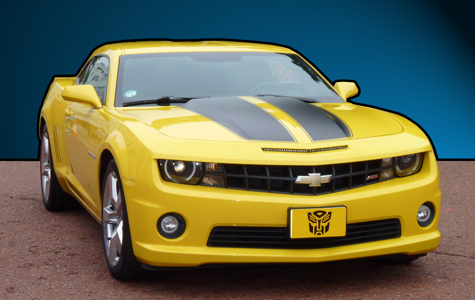 Review - Bumblebee - Teaser