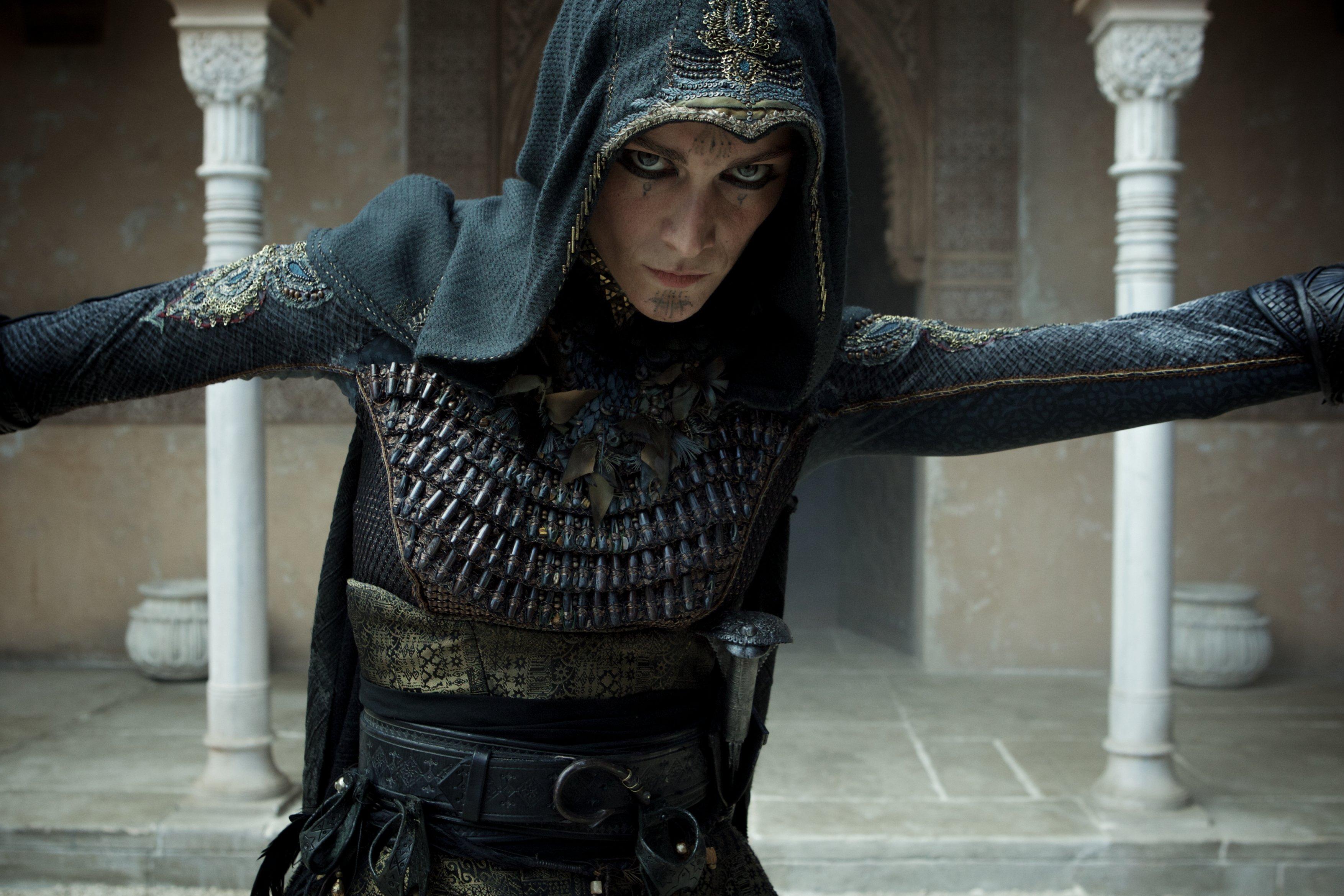 Review - Assassin's Creed - Still 1