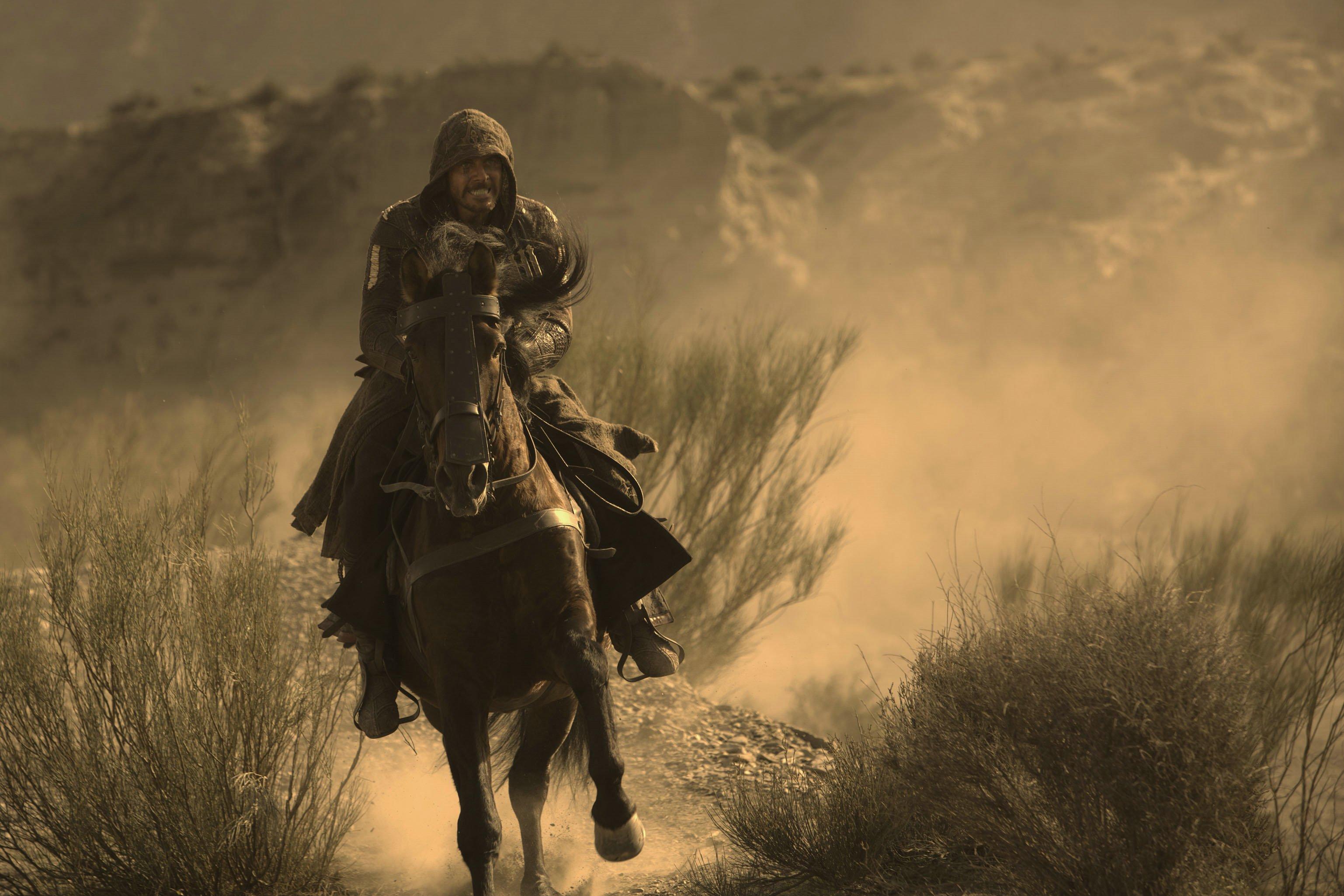 Review - Assassin's Creed - Still 5