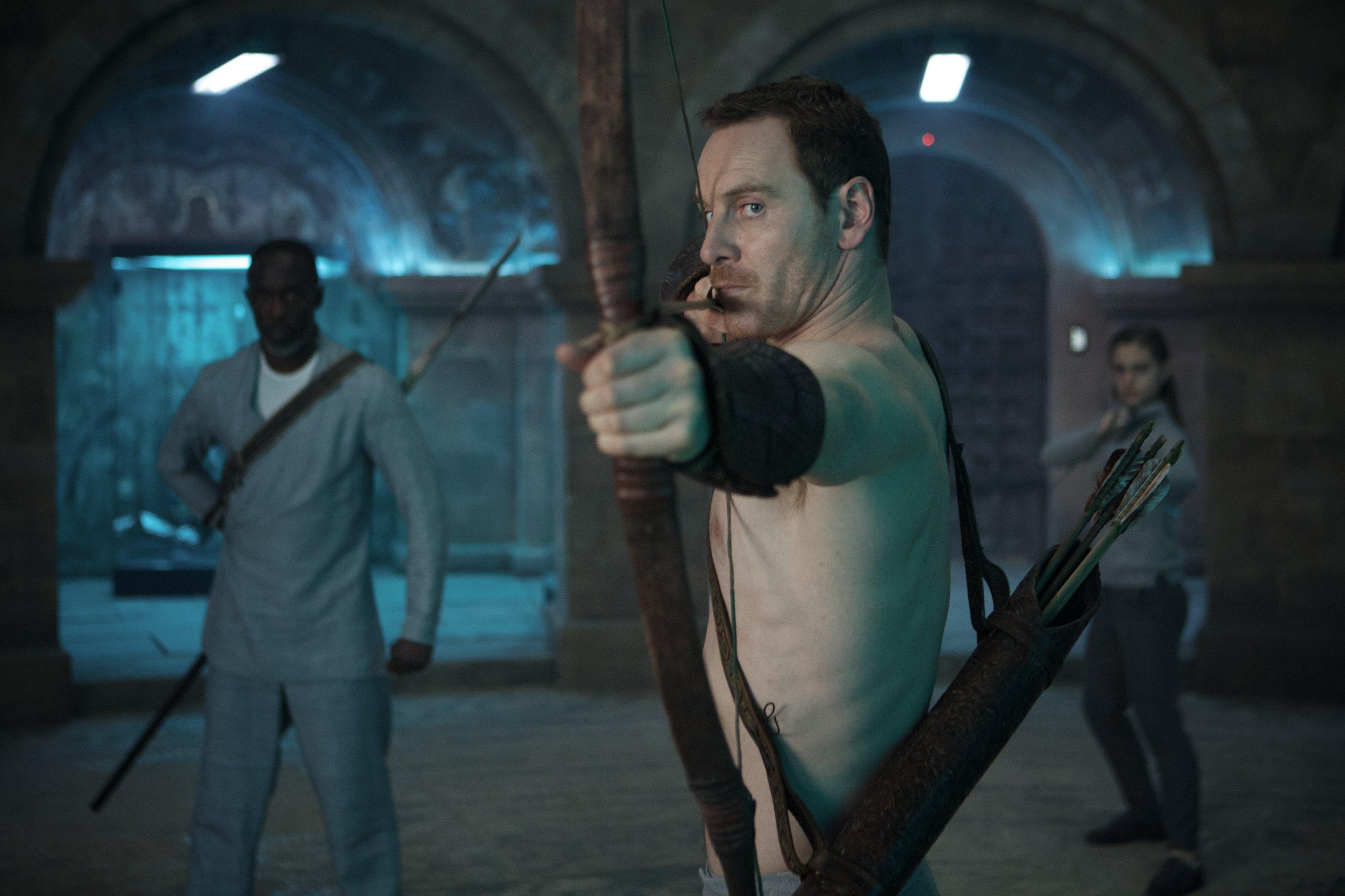 Review - Assassin's Creed - Still 6