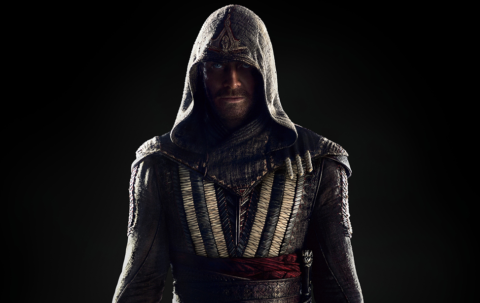 Teaser - Review Assassin's Creed