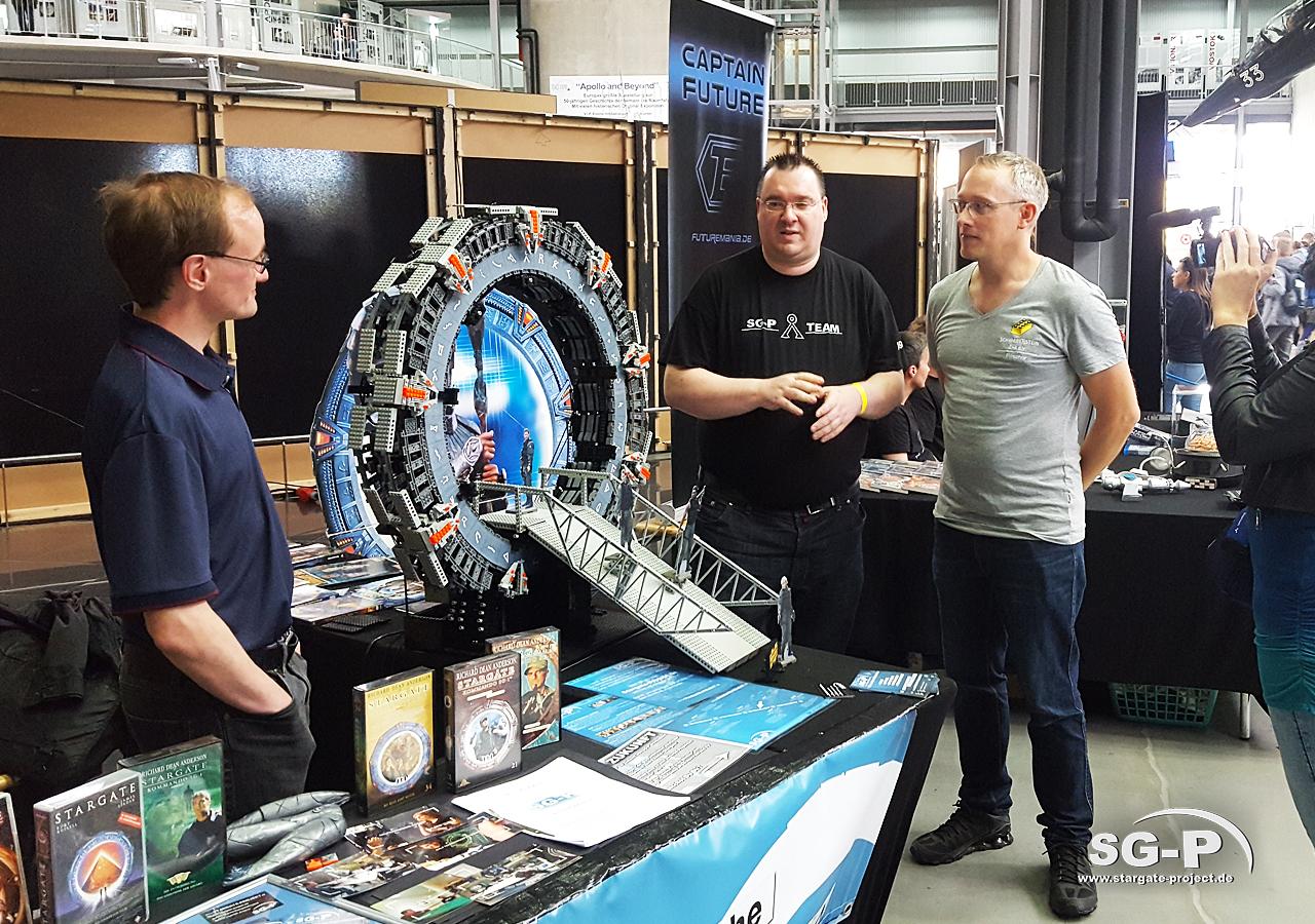 Sci-Fi-Treffen im Technikmuseum Speyer 2019 - 11