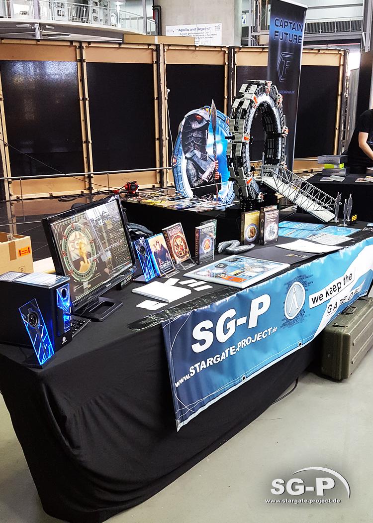 Sci-Fi-Treffen im Technikmuseum Speyer 2019 - 7