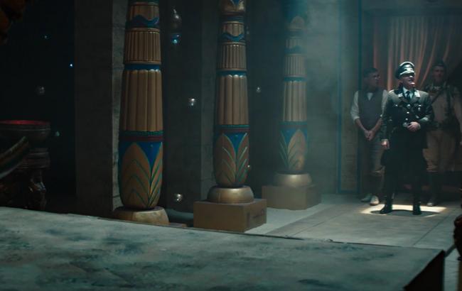 Stargate Origins Lexikon Asets Palast 1