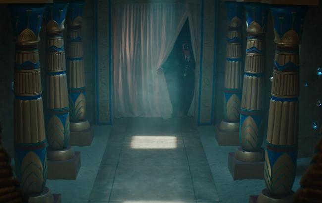 Stargate Origins Lexikon Asets Palast 2