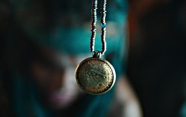 Stargate Origins Lexikon Catherines Amulett