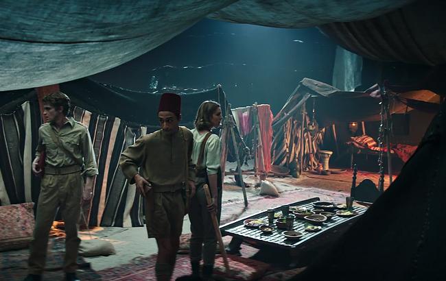 Stargate Origins Lexikon Nosdevli
