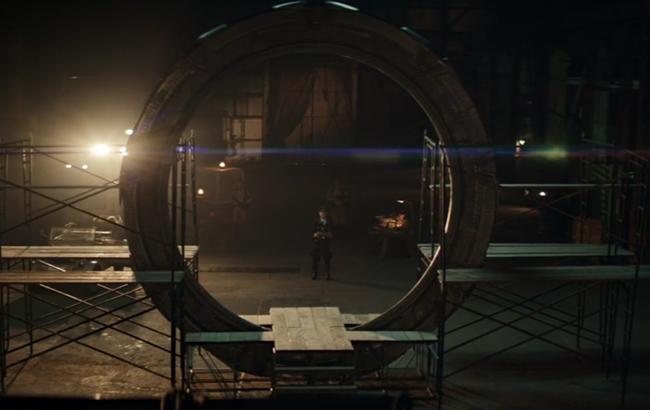 Stargate Origins Lexikon Stargate Sternentor 2