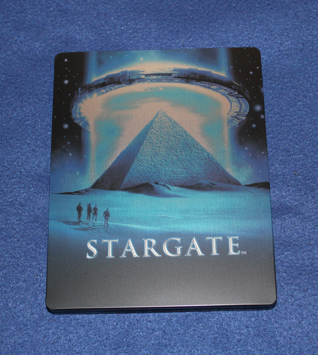 Stargate 20th Anniversary Edition - Exclusive Limited Edition Steelbook - 004