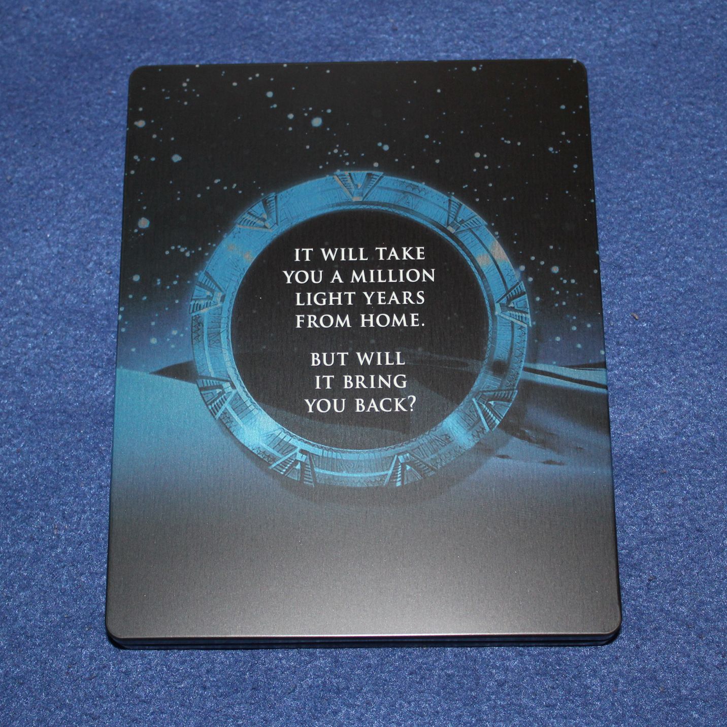 Stargate 20th Anniversary Edition - Exclusive Limited Edition Steelbook - 005