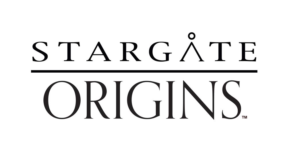 Stargate: Origins - Logo
