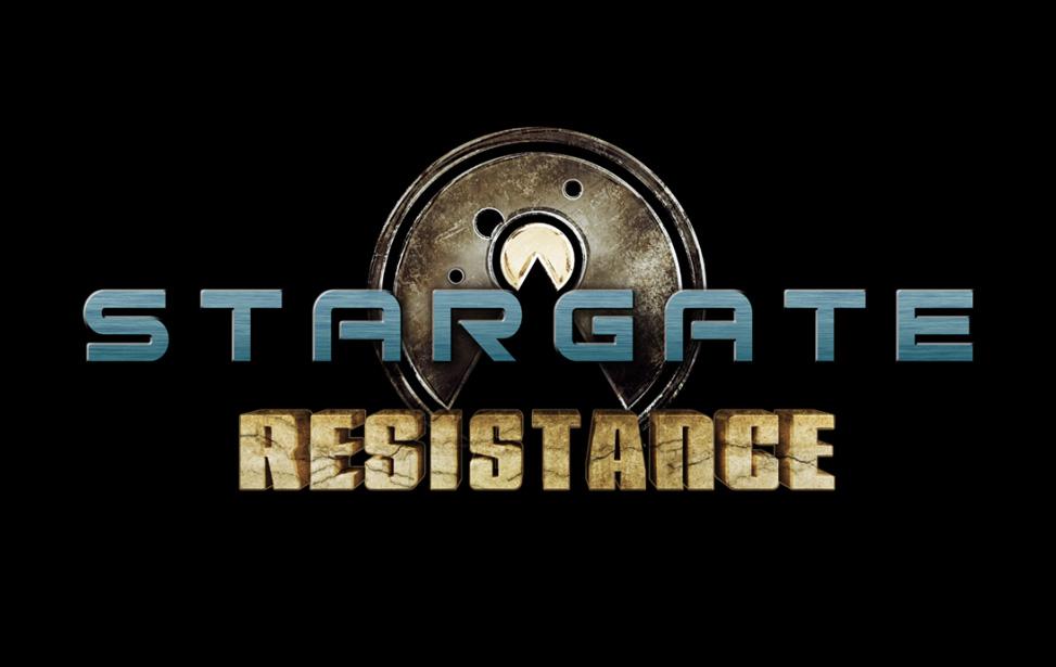 Games - Stargate: Resistance