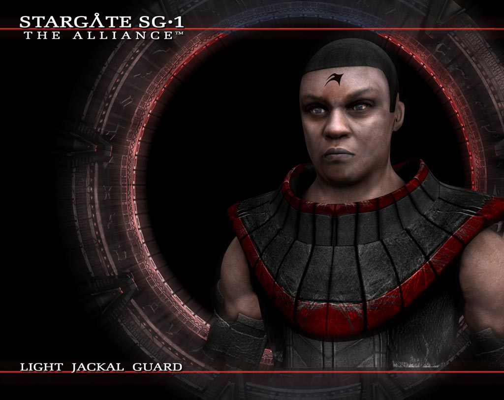 Games: Stargate SG-1: The Alliance - 004