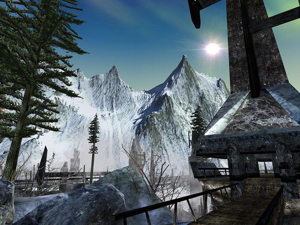 Games: Stargate SG-1: The Alliance - 005