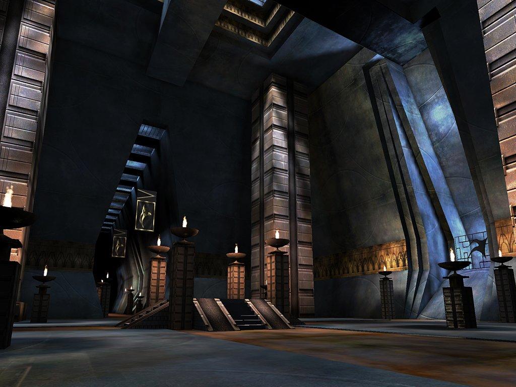Games: Stargate SG-1: The Alliance - 006