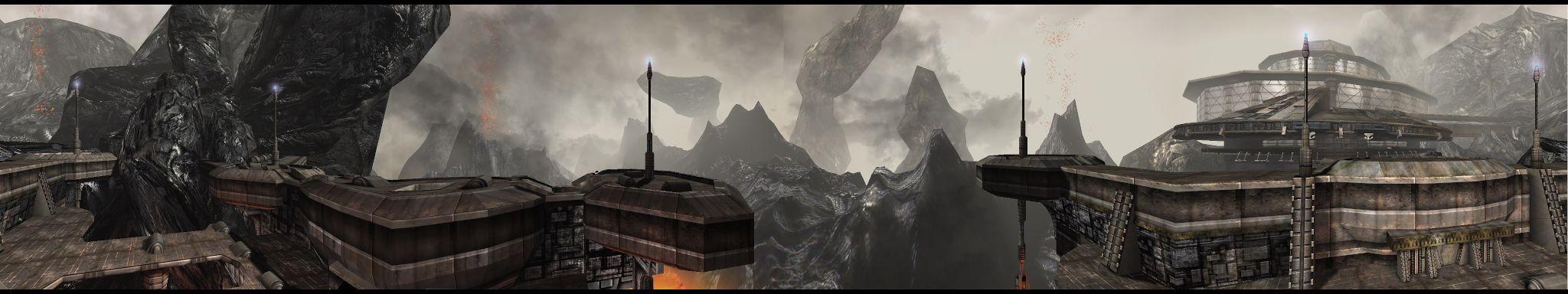 Games: Stargate SG-1: The Alliance - 007