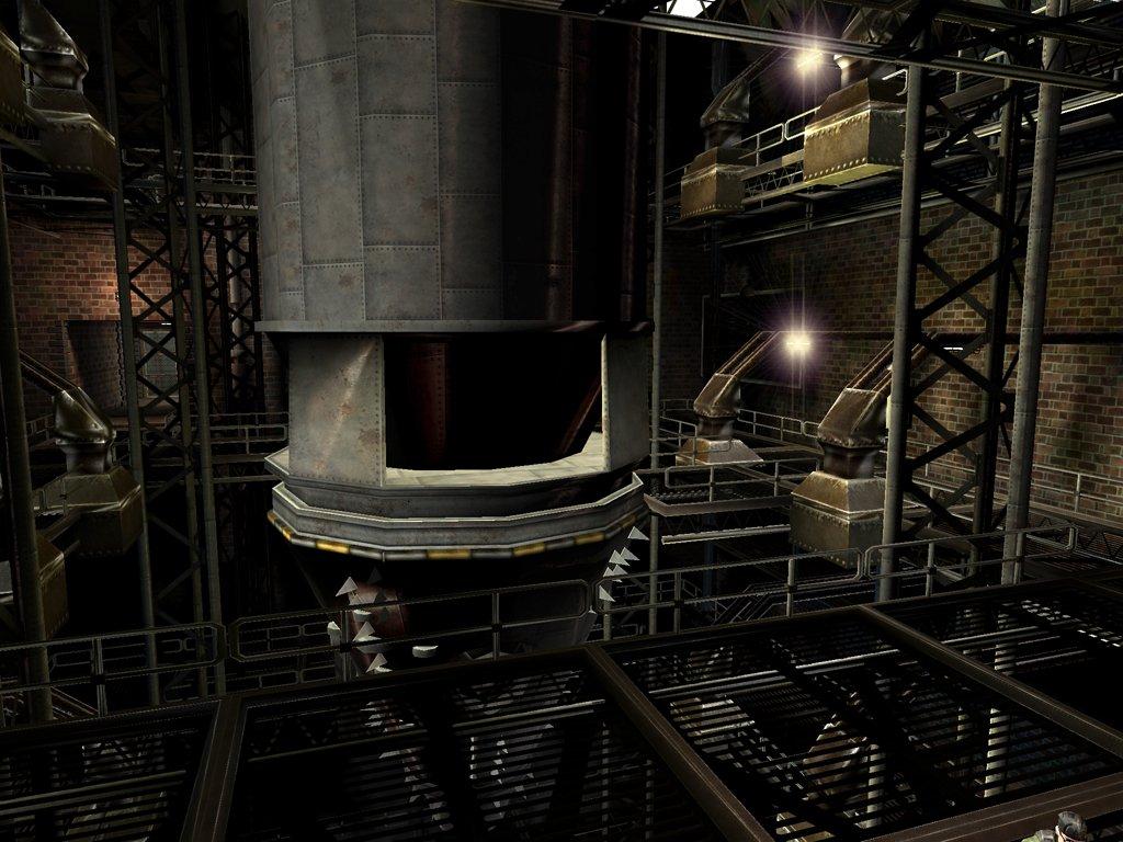 Games: Stargate SG-1: The Alliance - 022