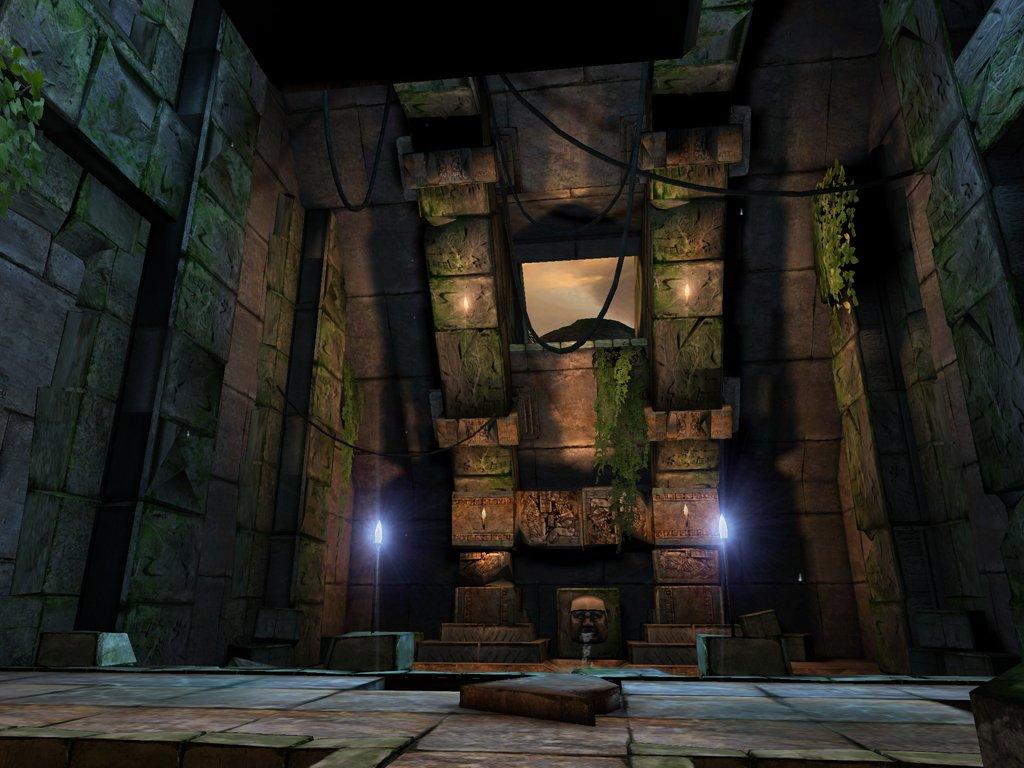 Games: Stargate SG-1: The Alliance - 023