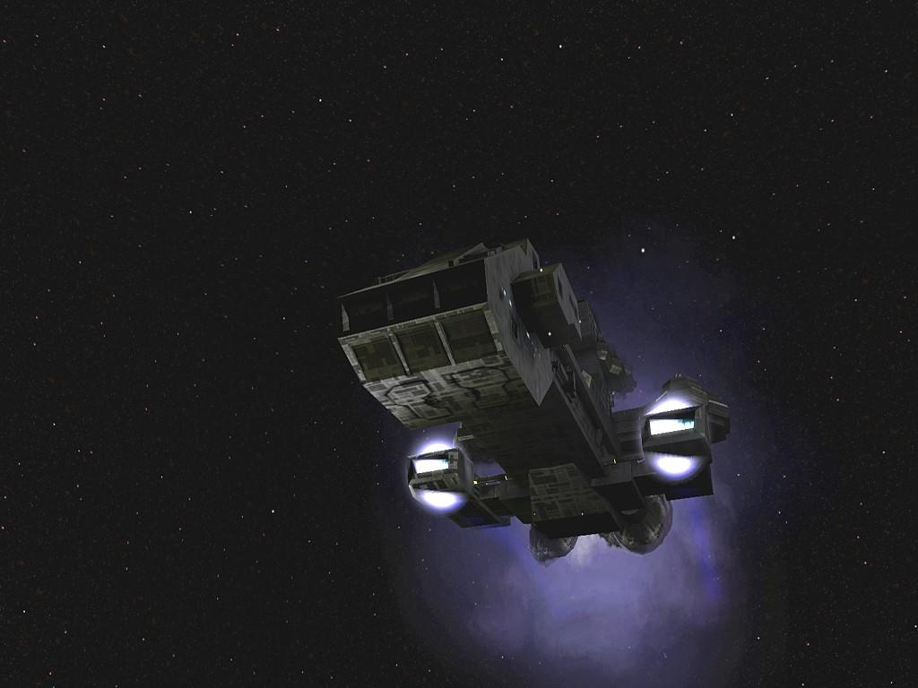 Games: Stargate SG-1: The Alliance - 025